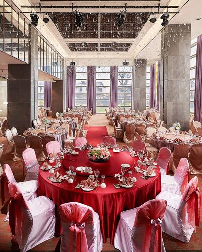 banquet-home