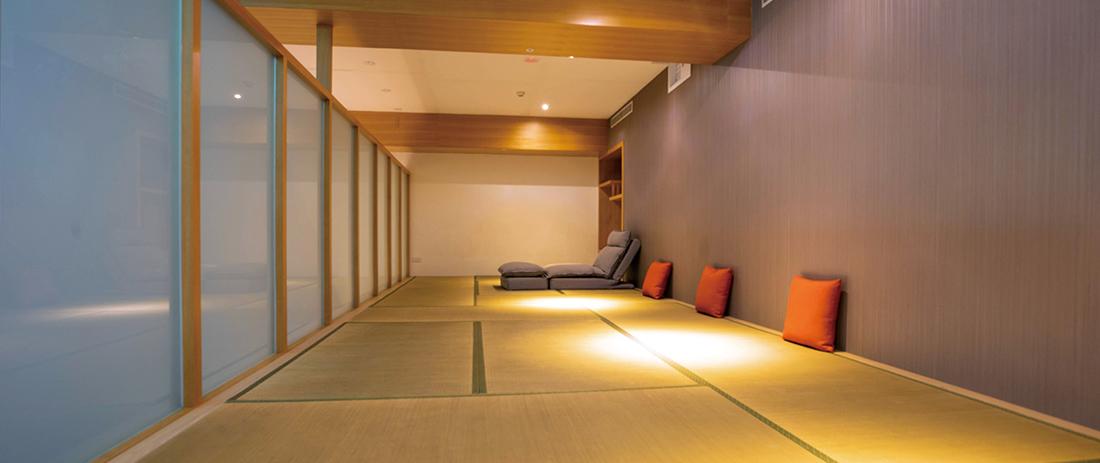 【宜蘭飯店】綠舞國際觀光飯店~全台唯一日式庭園主題飯店!台版兼六園。不出國也像在日本~