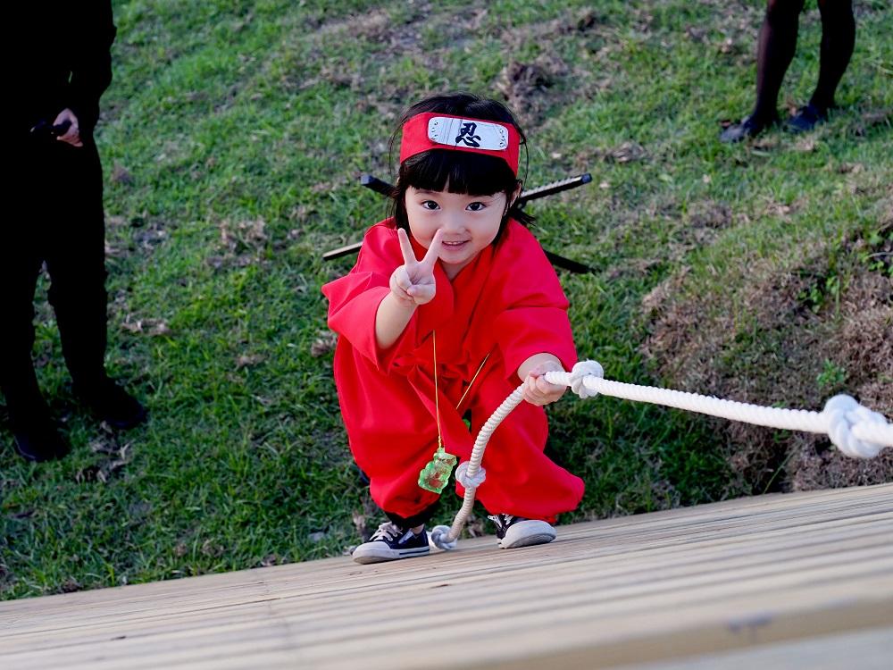 三寶忍者9