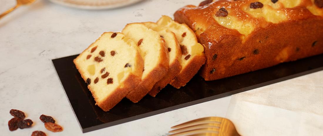 a_0000_蘭姆鳳梨葡萄磅蛋糕