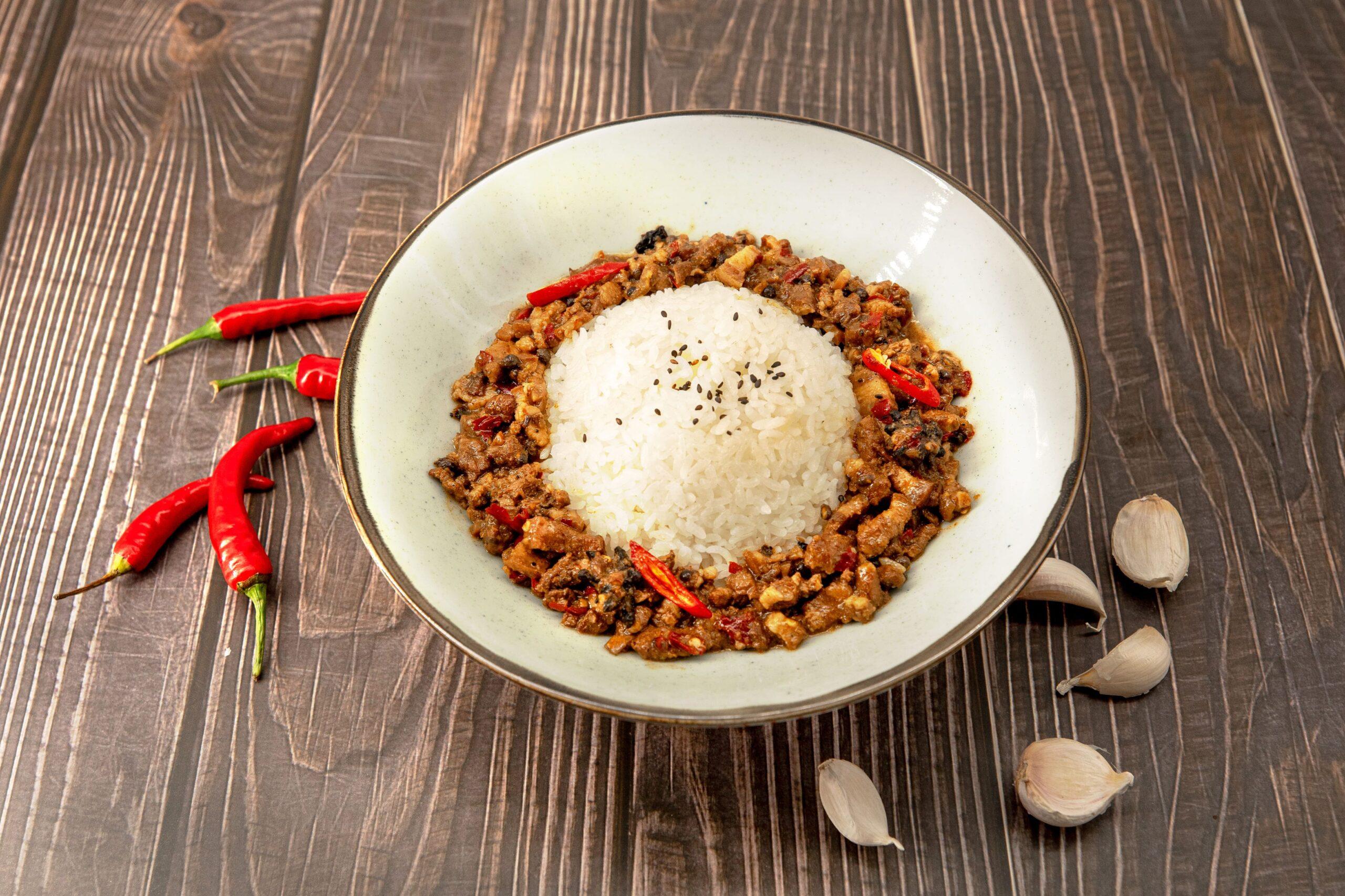 椒麻滷肉飯醬